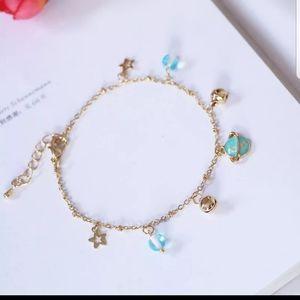 Star Planet Bracelet 2/20$